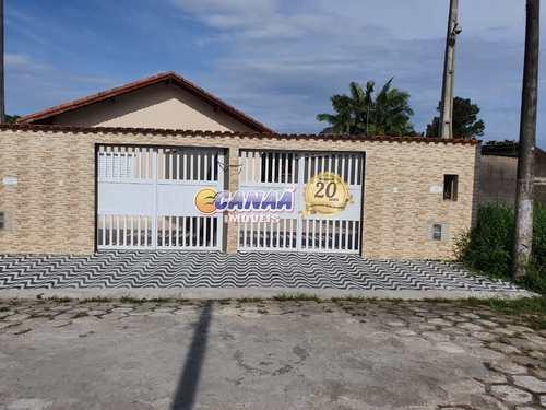 Casa, código 6882 em Itanhaém, bairro Nossa Senhora do Sion