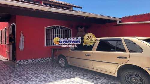 Casa, código 6879 em Mongaguá, bairro Balneário Plataforma