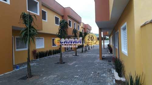 Casa de Condomínio, código 6863 em Itanhaém, bairro Gaivotas