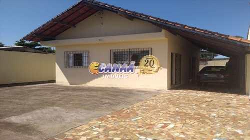 Casa, código 6857 em Mongaguá, bairro Agenor de Campos
