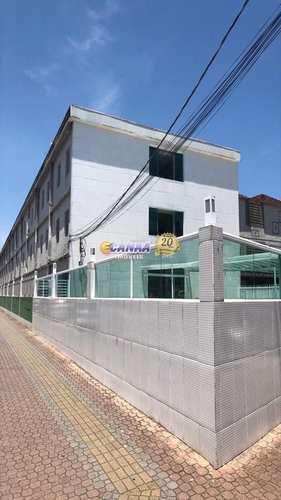 Kitnet, código 6850 em Praia Grande, bairro Real