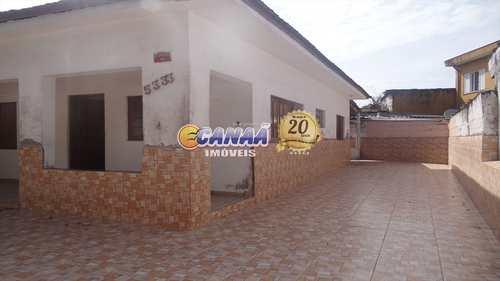 Casa, código 6843 em Mongaguá, bairro Vila Atlântica