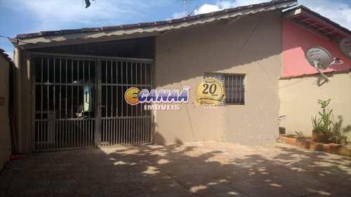 Casa, código 6828 em Mongaguá, bairro Balneário Itaguai