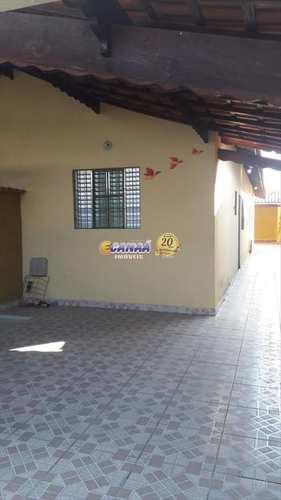 Casa, código 6826 em Mongaguá, bairro Agenor