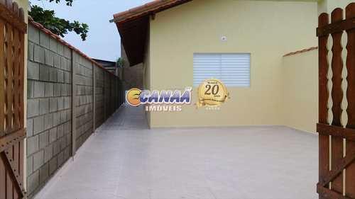 Casa, código 6821 em Itanhaém, bairro Nova Itanhaém