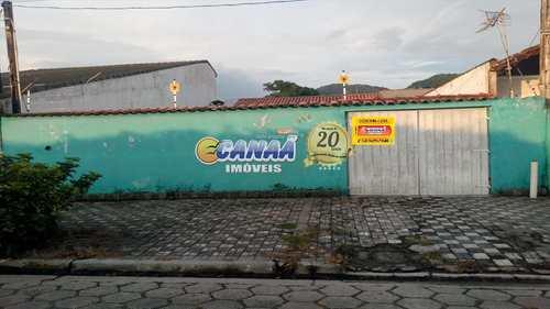 Casa, código 6929 em Mongaguá, bairro Vila Vera Cruz