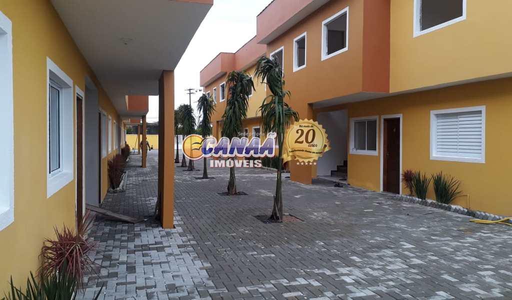 Casa de Condomínio em Itanhaém, bairro Gaivotas