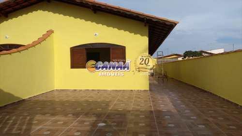 Casa, código 6790 em Mongaguá, bairro Balneário Flórida Mirim