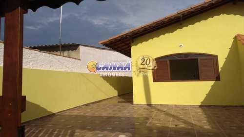Casa, código 6791 em Mongaguá, bairro Balneário Flórida Mirim
