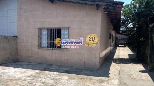 Casa, código 6784 em Mongaguá, bairro Balneário Itaguai