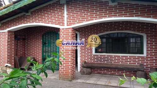 Casa, código 6783 em Mongaguá, bairro Balneário Flórida Mirim
