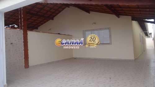 Casa, código 6781 em Mongaguá, bairro Balneário Itaguai
