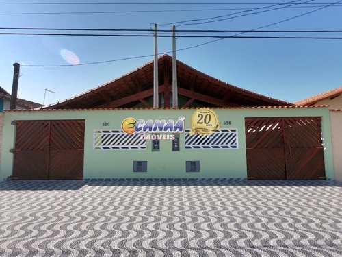 Casa, código 6778 em Mongaguá, bairro Agenor de Campos