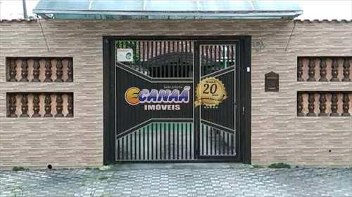 Casa, código 6767 em Mongaguá, bairro Balneário Flórida Mirim