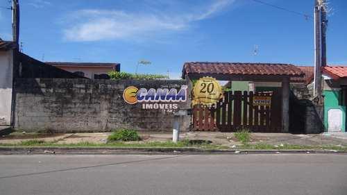 Casa, código 6761 em Mongaguá, bairro Balneário Itaguai