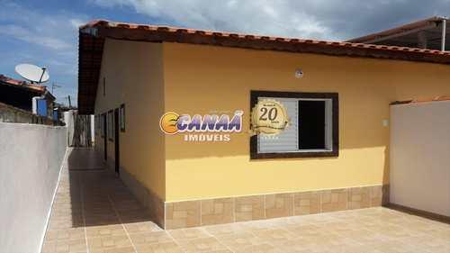 Casa, código 6745 em Mongaguá, bairro Balneário Itaóca