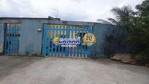 Casa, código 6743 em Mongaguá, bairro Balneário Jussara