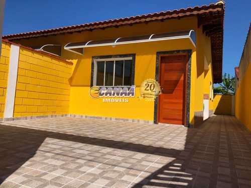 Casa, código 6739 em Itanhaém, bairro Vila Loty