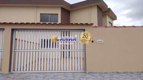 Casa, código 6731 em Itanhaém, bairro Vila Loty