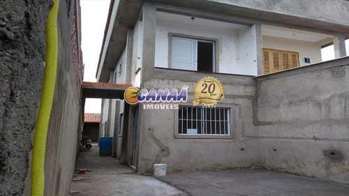 Sobrado, código 6719 em Mongaguá, bairro Balneário Flórida Mirim