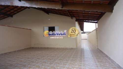Casa, código 6688 em Mongaguá, bairro Balneário Itaóca
