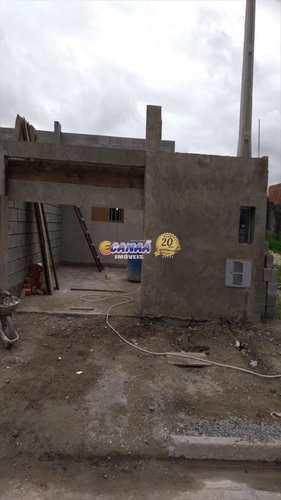 Casa, código 6685 em Itanhaém, bairro Nossa Senhora do Sion
