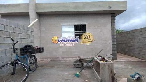 Casa, código 6680 em Itanhaém, bairro Nossa Senhora do Sion
