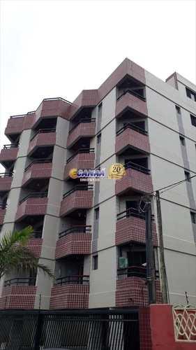 Apartamento, código 6663 em Mongaguá, bairro Agenor de Campos
