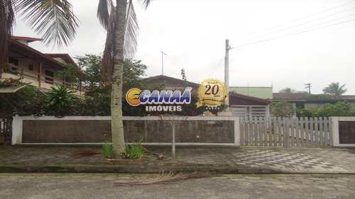 Casa, código 6652 em Itanhaém, bairro Vila Loty