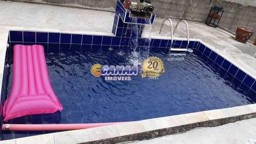 Casa, código 6651 em Mongaguá, bairro Balneário Flórida Mirim