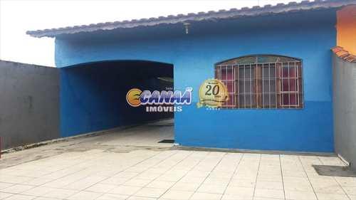 Casa, código 6648 em Mongaguá, bairro Balneário Flórida Mirim