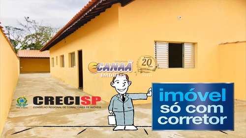 Casa, código 6643 em Mongaguá, bairro Balneário Flórida Mirim