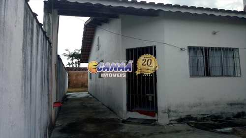 Casa, código 6817 em Mongaguá, bairro Agenor de Campos