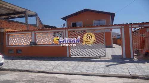Sobrado, código 6792 em Mongaguá, bairro Jardim Praia Grande