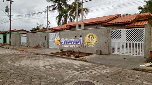 Casa, código 6629 em Itanhaém, bairro Jardim Jamaica