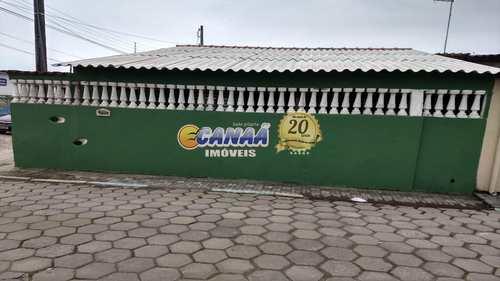 Casa, código 6625 em Mongaguá, bairro Balneário Itaguai