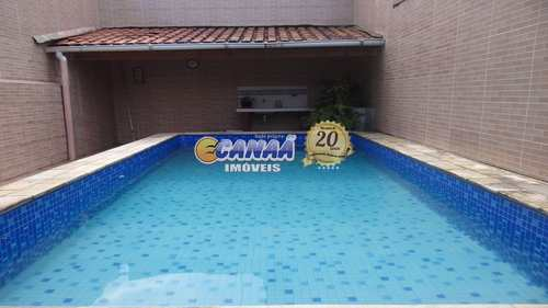 Casa, código 6615 em Mongaguá, bairro Balneário Itaguai