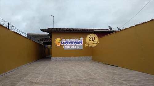 Casa, código 6614 em Mongaguá, bairro Agenor de Campos