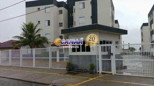 Apartamento, código 6588 em Mongaguá, bairro Balneário Plataforma