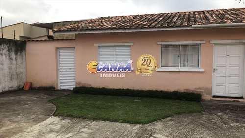 Casa de Condomínio, código 6577 em Itanhaém, bairro Jardim Umuarama