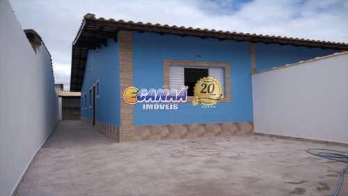 Casa, código 6563 em Mongaguá, bairro Balneário Jussara