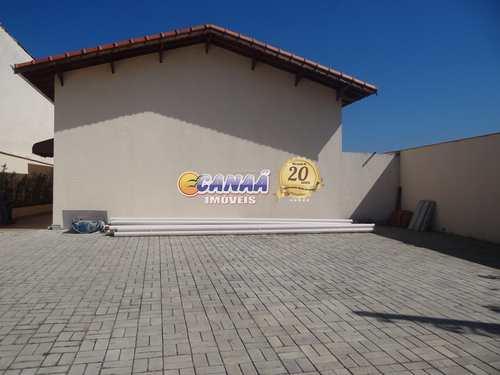 Sobrado de Condomínio, código 6537 em Itanhaém, bairro Cibratel II