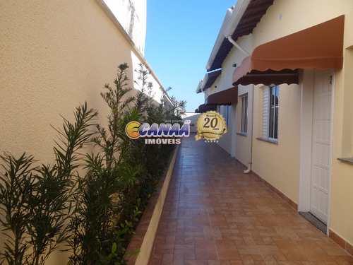 Casa de Condomínio, código 6536 em Itanhaém, bairro Cibratel II