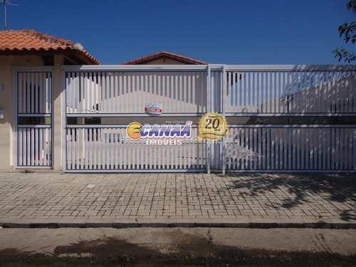 Sobrado de Condomínio, código 6538 em Itanhaém, bairro Cibratel II