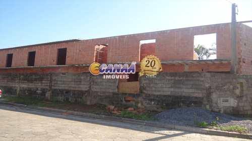 Sobrado de Condomínio, código 6528 em Mongaguá, bairro Balneário Itaóca