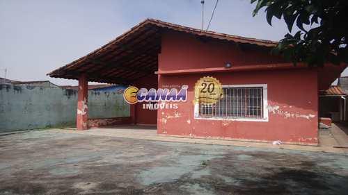 Casa, código 6518 em Mongaguá, bairro Balneário Flórida Mirim
