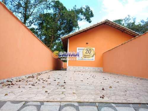Casa, código 6515 em Itanhaém, bairro Verde Mar