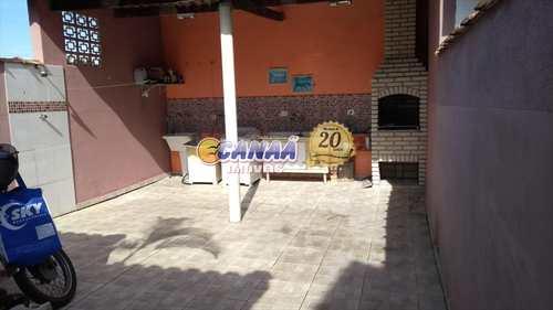 Casa, código 6516 em Mongaguá, bairro Balneário Regina Maria