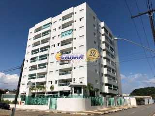 Apartamento, código 6513 em Mongaguá, bairro Centro