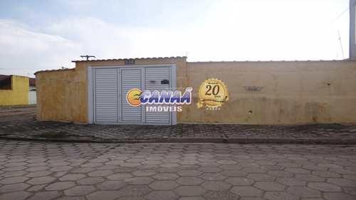 Casa, código 6507 em Mongaguá, bairro Balneário Flórida Mirim
